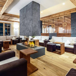 SPA-HOTEL Jagdhof Neustift