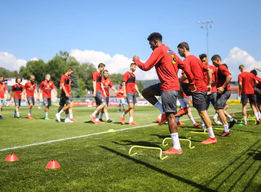Nach den Clubs ist vor den Nationalteams: Alaba und Co. kommen!