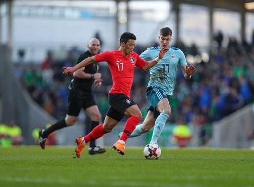 Deutschlands Vorrundengegner bereitet sich in Saalfelden Leogang auf Fußball-WM vor