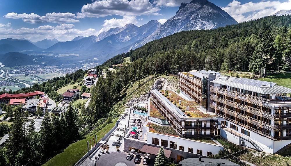 Hotel Nidum in Seefeld