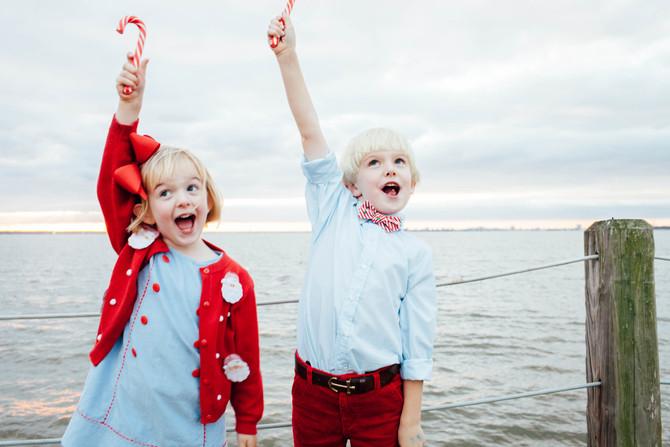 Clark Kids Christmas | Mt. Pleasant, SC