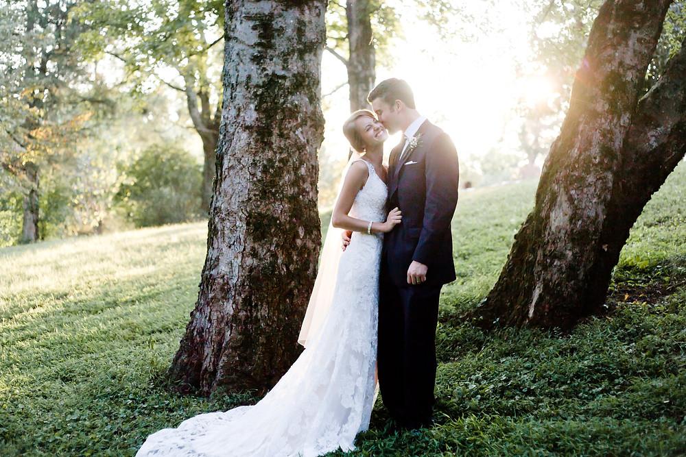 Bride + Groome