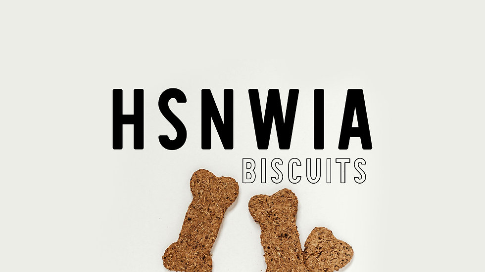 HSNWIA BISCUITS