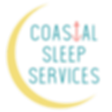 Coastal Sleep Services Logo