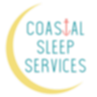 Coastal Sleep Services Logo