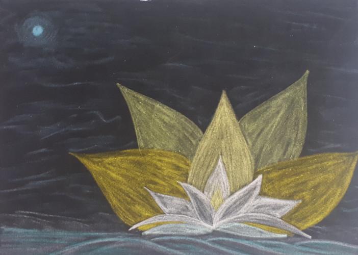 Flor de Ouro