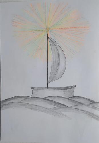 Sob o Sol