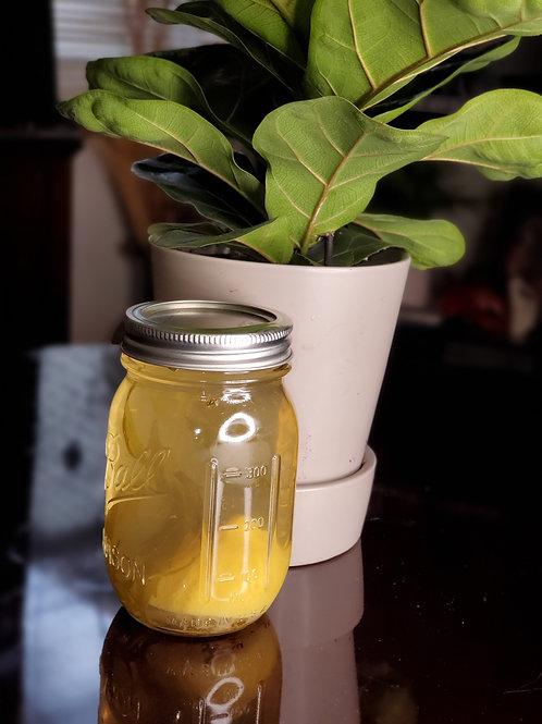 """Sun Set ""Calm Tea Vallerin Root/ Dandelion"