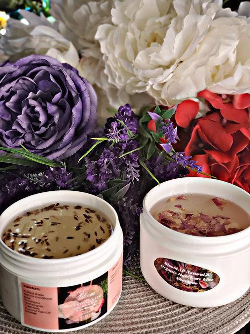 Lavender Shampoo/Rose water Shampoo