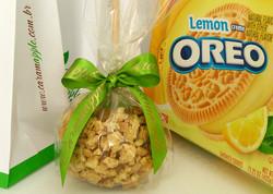 Lemon Oreo Apple