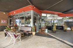 Cafe - Sold