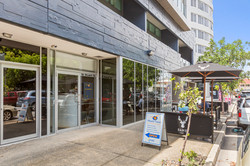 Financial Planning Centre - Leased