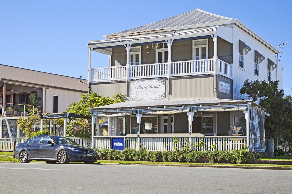 Freehold Restaurant - Sold