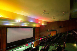 Movie Cinema Business