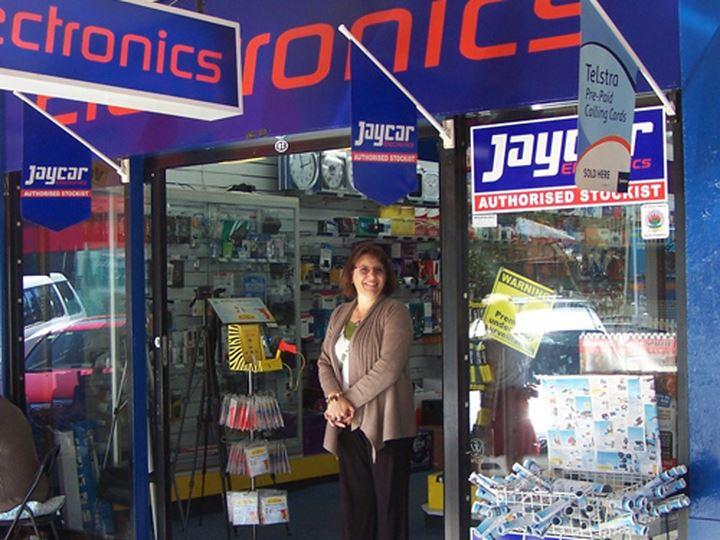 Jaycar Store