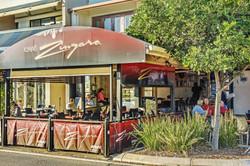 Beachfront Cafe
