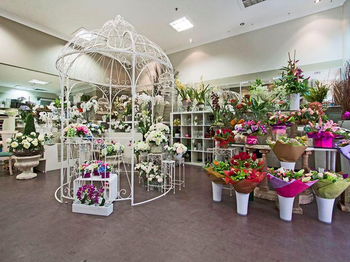 Florist  - Sold