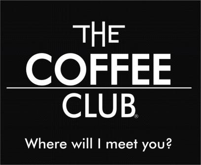 Coffee Club Franchise - Sold