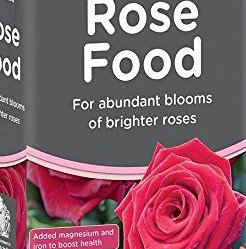 ROSE FERTILISER - 1kg TUB