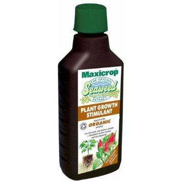 MAXICROP 500ML PLANT SEAWEED EXTRACT