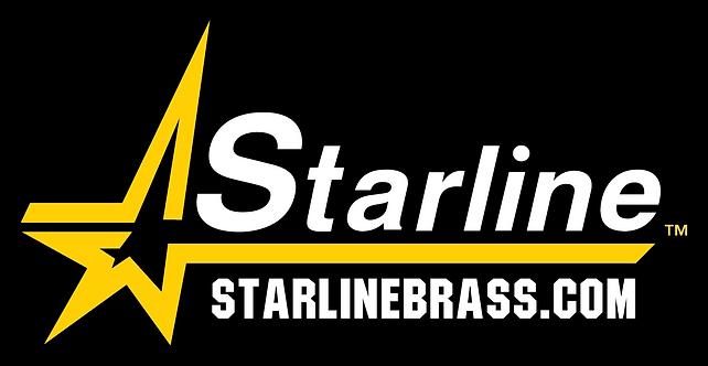 STARLINE BRASS CASES
