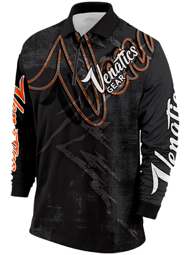 Venatics Gear Long Sleeve (Sport 1)