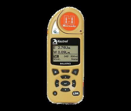 Kestrel 5700 Ballistics Weather Meter with Hornady 4DOF
