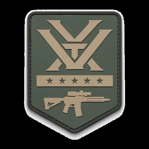 Vortex Badge Patch