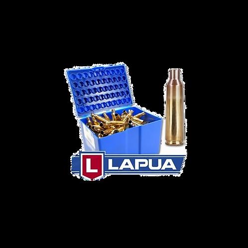 LAPUA Brass cases 6mm BENCHREST (100)