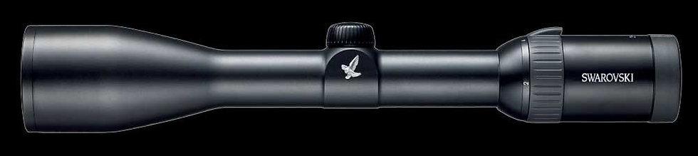Swarovski Z6 2-12X50 Range
