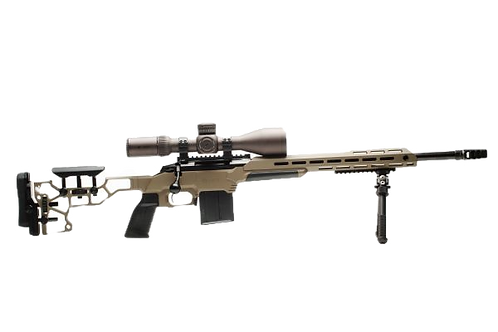 MDT ESS (Elite Sniper System) Chassis System