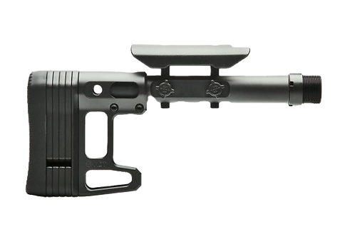 MDT Skeleton Carbine Stock - Lite
