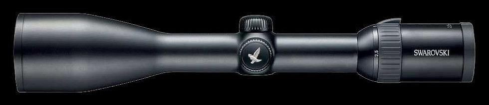 Swarovski Z6 2.5-15X56 Range