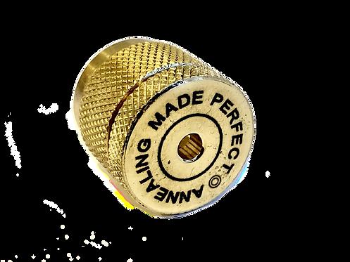 Annealing Made Perfect (AMP) Brass Shell Holder Grip