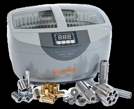 LYMAN Turbo Sonic Case cleaner TS 2500