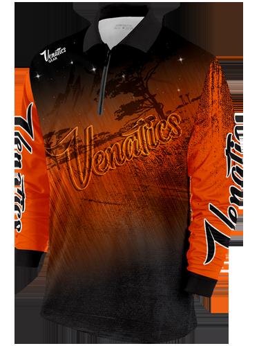 Venatics Gear Long Sleeve (Sport 2)