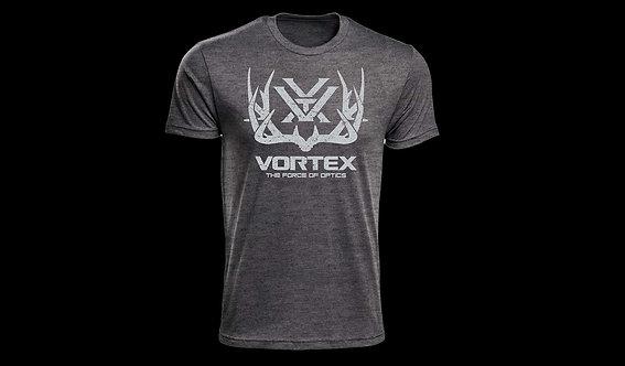 Mule Deer Short Sleeve T-Shirt