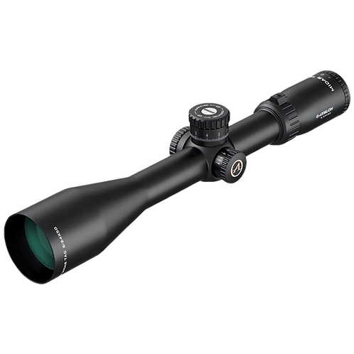 Midas TAC (Tactical) FFP 6-24x50 MOA/MIL