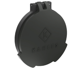 KAHLES Objective Flip Up Cover