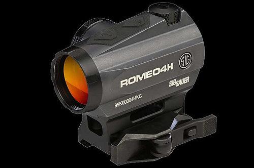 ROMEO4H 1X20 MM