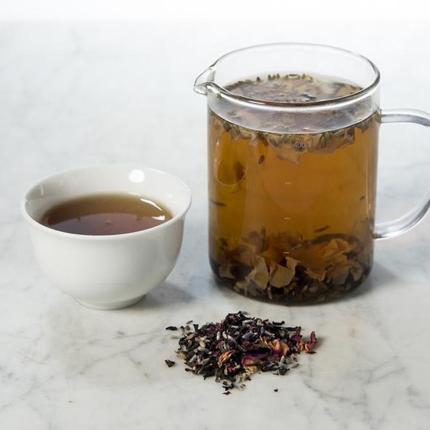 Tea & Brewing 101