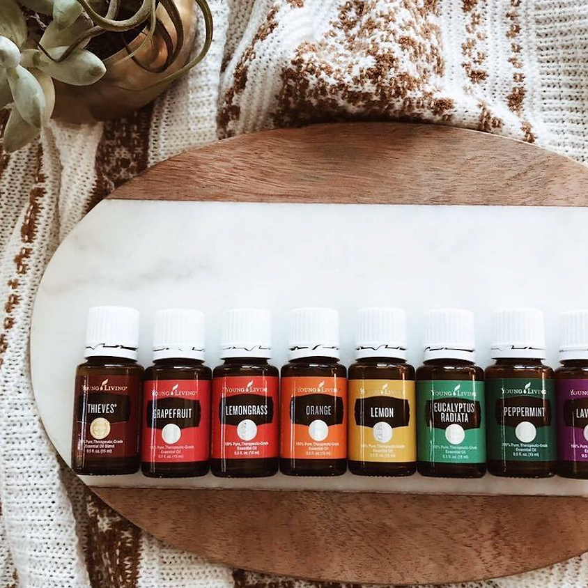 Essential Oils: How Can They Help You?