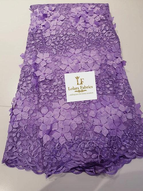 Dara Summer Lilac