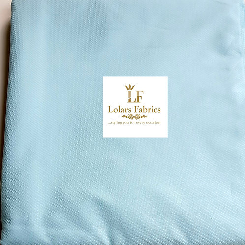 Gbemiga light green mens fabric