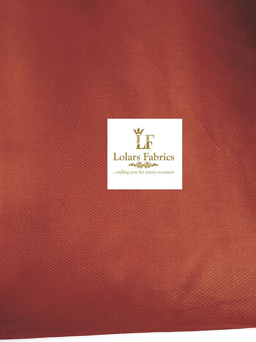 Femi Rusty Brown Men's Fabric