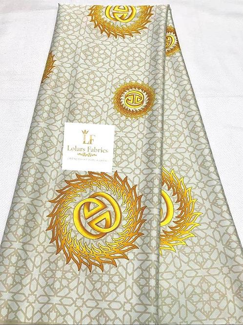 Becca Lush Italian silk