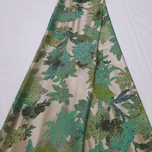 Honeywell Italian silk fabric