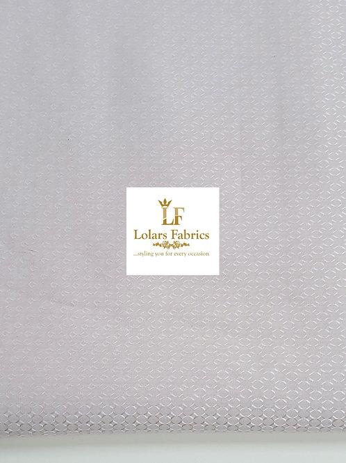 Debo Beige Swiss Men's Fabric