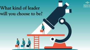 What kind of leader will you be?