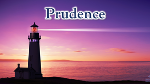 24 Character Strengths: Prudence